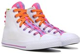 Converse Kids' Chuck Taylor All Star Loopholes High Top Sneaker