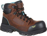 "Georgia Boot GB00159 5"" Blue Collar Waterproof Work Boot (Women's)"