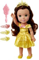 Disney Princess 13-in. Toddler Belle Doll