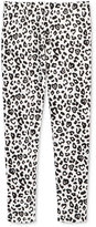 Epic Threads Little Girls' Mix and Match Cheetah-Print Leggings, Only at Macy's