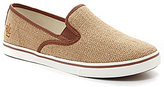 Lauren Ralph Lauren Janis Slip-On Sneakers