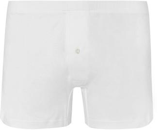 Zimmerli Sea Island Cotton Boxer Shorts