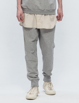 3.1 Phillip Lim Lounge Pants with Trapunto