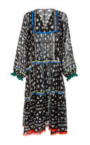 Warm Cowerie Oversized Dress