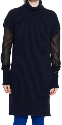 Maison Margiela Knitted Dress