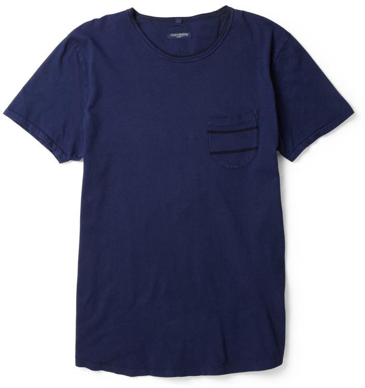Levi's Crew Neck Cotton T-Shirt