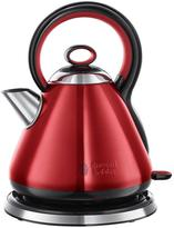 Russell Hobbs 21881 Legacy Kettle With FREE 2+1yr Extended Guarantee*