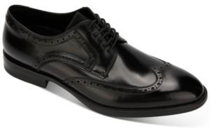 Kenneth Cole New York Men's Futurepod Wingtip Oxfords Men's Shoes