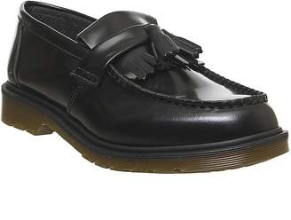Dr. Martens Adrian Loafers Black