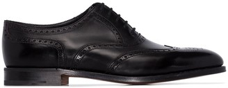 John Lobb Stowey Oxford shoes