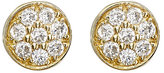 Jennifer Meyer Women's Circular Studs