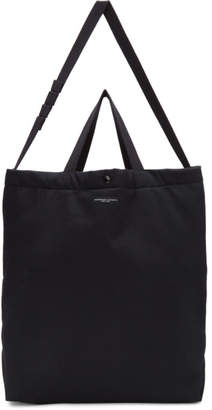 Engineered Garments Black Carry All Tote