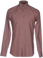 Del Siena Shirts - Item 38656778