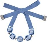 ATELIER SWAROVSKI - Jewel-y Bracelet - Denim Blue