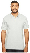 The North Face Short Sleeve Detour Polo ) Men's Clothing