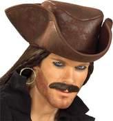 Rubie's Costume Co Caribbean Pirate Hat