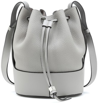 Loewe Balloon Small leather shoulder bag