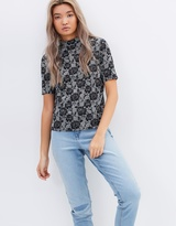 Cheap Monday Spiny Top