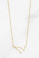 Tai Capricorn Pendant Gold