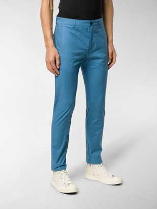 DEPARTMENT 5 Slim-Fit Tailored Trousers