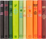 Juniper Books S/10 Revisit the Classics Collection