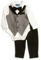 Andy & Evan Bodysuit & Pants Set (Baby Boys)