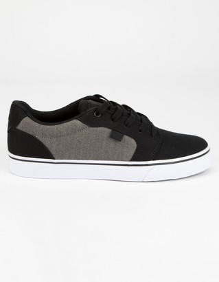 DC Anvil TX SE Mens Shoes