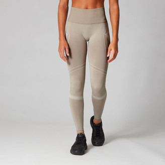 Myprotein MP Seamless Ultra Tonal Leggings