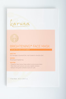 Karuna Brightening Face Mask