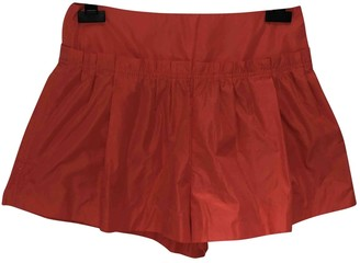 Marc by Marc Jacobs \N Orange Shorts for Women