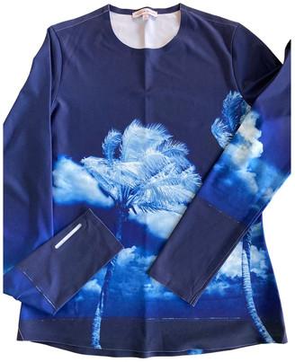 Orlebar Brown Blue Polyester Swimwear