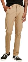 Denim & Supply Ralph Lauren Slim Fit Officer's Chinos, Khaki