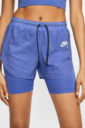 Nike 2-In-1 Running Short