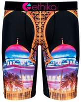 Ethika The Staple Fit Men's Arabian Nights Boxer Brief M