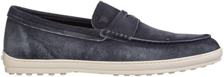 Tod's Tods D-styling Moccasins