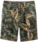 Billabong Men's Fleck Military Short 7535185