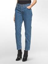 Calvin Klein Boyfriend Fit Medium Wash Jeans