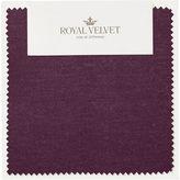 Royal Velvet Plaza Swatch Card