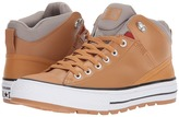 Converse Chuck Taylor All Star Street Boot Leather Hi Men's Lace-up Boots
