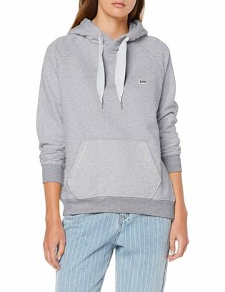 Lee Women's Hoody Sweatshirt