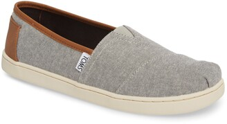 Toms Classic Chambray Slip-On Shoe