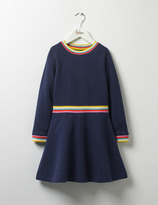 Boden Cosy Sweatshirt Dress