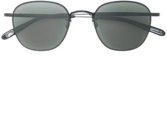 Garrett Leight World square frame sunglasses