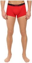 Emporio Armani 2-Pack Color Stretch Cotton Trunk Men's Underwear