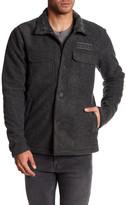 Bench Political Fleece Jacket