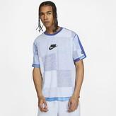 Nike Men's Short-Sleeve Knit Top Sportswear NSW