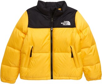 The North Face Nuptse 1996 700 Fill Power Down Jacket