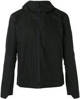 Arcteryx Veilance Arc'teryx Veilance - geometric cuffs hooded jacket - men - Cotton/Nylon - M