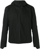 Arcteryx Veilance Arc'teryx Veilance geometric cuffs hooded jacket
