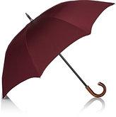 Barneys New York Men's Stick Umbrella